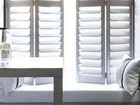 Interiors | Drapery & Window Treatments