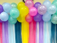 Kids Birthday Party Ideas ♥ Inspiration
