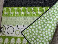 Patterns/Sewing