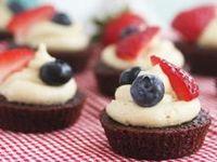 Primal/Paleo Baked Sweets & Treats