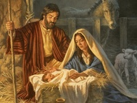 ~The Nativity~