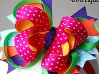 headbands~hair bows