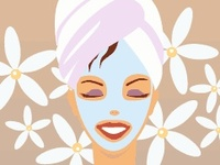 """Kathy's Day Spa Party""""! Skincare, facials masks and make-up techniques!! Booking within the Southern NJ area or start your own Spa Party business, ask me how?  http://kathysdayspa.massagetherapy.com/home www.beautipage.com/KathysDaySpa  www.facebook.com/KathysDaySpa www.KathysDaySpa.myrandf.com"""