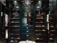 Get In My Closet!!