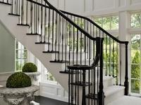 Staircases, Foyers & Hallways