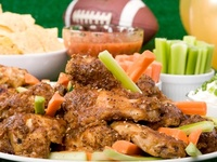 Are You Ready for Some Football!!