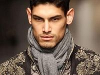 Masculine styling
