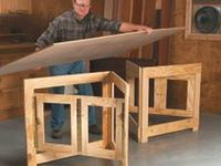 Woodworking  Proyects