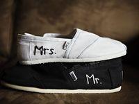 Dream Wedding//Marriage