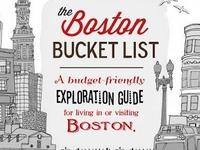 boston; things to do