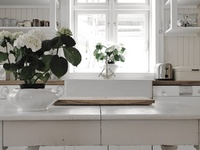 Pretty Kitchens & functional accessories...