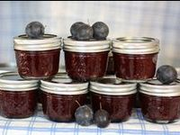Canning, Pickling, Preserving