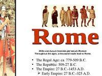 SS: Rome ⛲