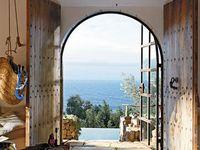 275 Best Hacienda Style Images On Pinterest Mosaic Tiles