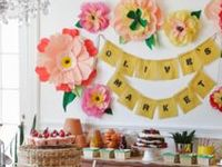 Party and Event Planning Ideas