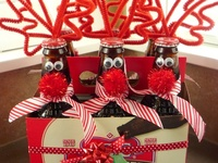 Favorite Christmas Crafts