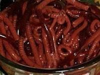 Halloween Ghoulish Food