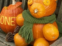 All of my crafting boards are about DIY, no foods. Please check them out along with all of my Halloween Boards, Fall and Thanksgiving. Please enjoy!