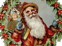 pour la déco de la maison ou du sapin, pour vos cadeaux, pour vos pages et albums de scrap, pour vos cartes, ou pour tout ce que vous voudrez en faire, des freebies de toutes sortes : cliquez, téléchargez, créez !... c'est tout pour vous... et c'est tout gratuit, parce que nos cadeaux de Noël à nous, c'est toute l'année !...