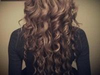 Hair Ideas <3