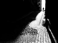 Alleys & Paths