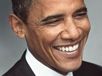 Barack Hussein Obama II is the 44th and current President of the United States, the first African American to hold the office.