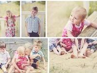 Posing and family session ideas