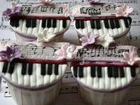 Cakes: Make a Joyful Noise &