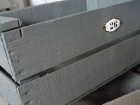 Pallets ♥ Crates