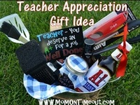 Giving More then an Apple (Teacher Gifts to Do)
