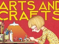 Arts, Crafty things, and recipes!