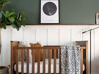 Nursery Decor / Themes and color palettes for nursery decor