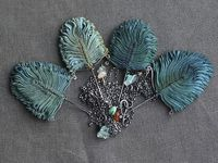 Artful Jewelry: Tips and Tools Too
