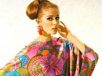 1960 Era Fashion