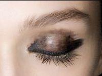 makeup | eyes | lips | nails