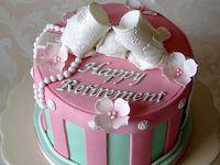 Beautiful , fun , and create cakes