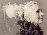 Beautiful old (er) people