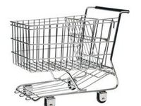 [wisely organized] shopping