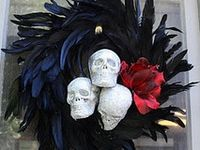Halloween Gothic Victorian