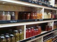 Food Storage and Preparedness