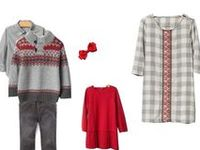 Old Navy Toddler Christmas Sweaters Bronze Cardigan