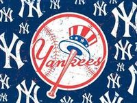 NY YANKEES ~ TODAY AND YESTERYEAR'S.