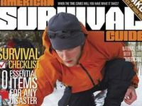 """Survival Prepper Tips for homes, shelters or on the move... Self Sufficiency...If away from your primary home, redundancy is key for survival. The duplication's of kits, """"EDC, Bug-Out-Bags, & Equipment."""" Retrieval caches  hidden in various locations will not only be vital but ideal. In the event you are caught off guard, robbed or had to abandon some valuables for unforeseen circumstances or compromising crisis situations. (Food, Water, Tools & Weapons) stored in additional locations."""