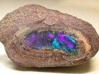 Natural Gems