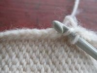 Crochet // Ganchillo