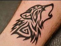 Tattoo inspirations!