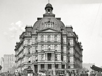 New York City History