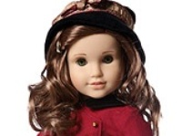 An American Girl Doll Party