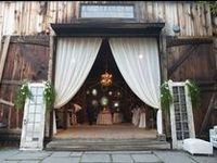 WEDDING *** Rustic * Barns * Country * Outside
