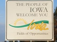 Iowa is much more than corn fields. Take a look at my Iowa and be prepared to be surprised.